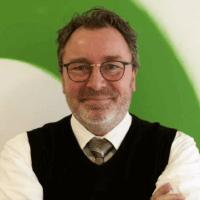 Henrik Isaksen at MOVE 2019
