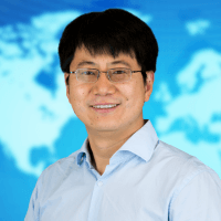 James Wu, CEO, DeepMap