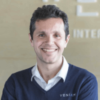 João Barros | Chief Executive Officer | Veniam » speaking at MOVE