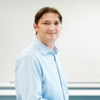 Johann Jungwirth at MOVE 2019