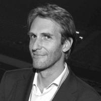 Karl Filip Coenegrachts at MOVE 2019