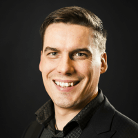 Kimmo Rauma | Vice President | Danfoss Editron Ltd. » speaking at MOVE