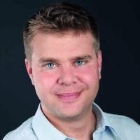 Knut Hechtfischer at MOVE 2019