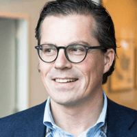 Kristof Vereenooghe | Chief Executive Officer | EVBox » speaking at MOVE