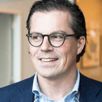 Kristof Vereenooghe, CEO, EVBox