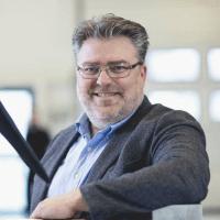 Leif Johan Holand at MOVE 2019