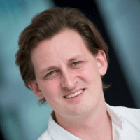 Mathias Thomsen at MOVE 2019