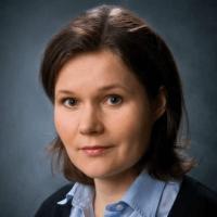 Päivi Haikkola at MOVE 2019