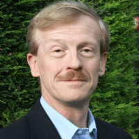 Peter Harris at MOVE 2019