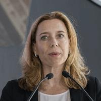 Sabine Scheunert at MOVE 2019