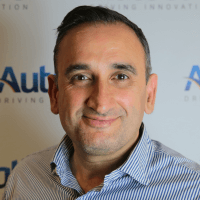 Safa Alkateb | Managing Director | Autocab » speaking at MOVE