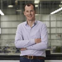 Will Butler-Adams, CEO, Brompton Bicycle Ltd