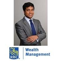 Mohammed Marikar at Wealth 2.0 2018