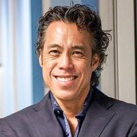 Brian Wong at MOVE 2019