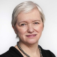 Bridget Rosewell, Commissioner, National Infrastructure Commission