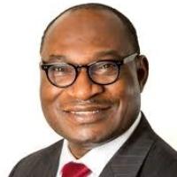 Dr. Nelson Ogunshakin at MOVE 2019