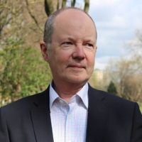 James Thornton at MOVE 2019