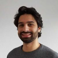 Joned Sarwar at MOVE 2019