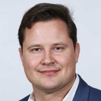 Justin Coetzee at MOVE 2019