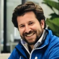 Patrick Studener at MOVE 2019