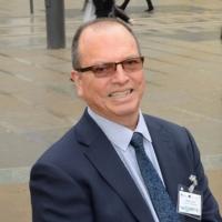 Rafael Cuesta at MOVE 2019