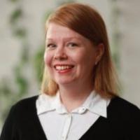 Reetta Putkonen at MOVE 2019