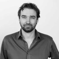 Ryan Rzepecki at MOVE 2019