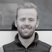 Sam Ryan at MOVE 2019