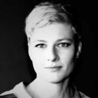 Sasha Afanasieva at MOVE 2019