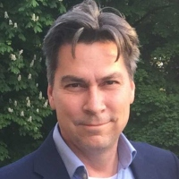 Tom Wilson at MOVE 2019