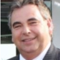 Ton Van Meegan at MOVE 2019