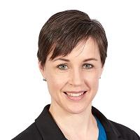 Helena Golovanoff, Partner, Holding Redlich