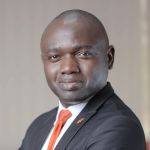Johnson Olakunmi, Head of e-Banking and Products, United Bank for Africa