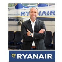 Kenny Jacobs, CMO, Ryanair Limited