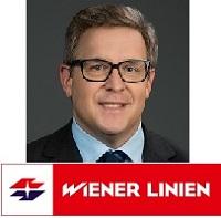 Thomas Kritzer | Head Of Tramway Division | Wiener Linien » speaking at Rail Live
