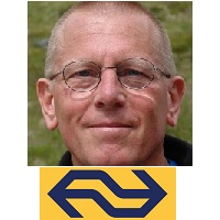 Bob Huisman, Manager of Maintenance Research and Development, NS