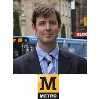 Tobyn Hughes, Managing Director, Nexus