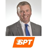 Charles Hoskins, Senior Director, Strathclyde Partnership for Transport
