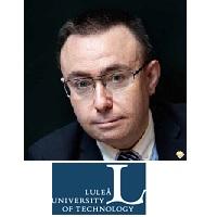 Diego Galar | Professor | Lulea University » speaking at Rail Live