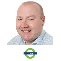 Mark Davis, General Manager, London Trams