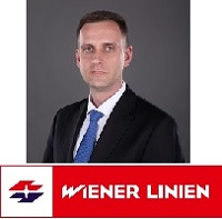 Michal Cieslik, Chief Security Officer, Wiener Linien