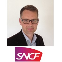 Stéphane Callet | Signalling Projects Manager | SNCF » speaking at Rail Live