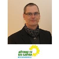 Dr Holger Busch, Scientific Advisor, Fraktion Bündnis 90 / Die Grünen