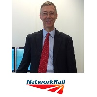 Paul Booth at RAIL Live 2019