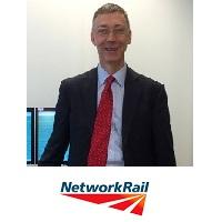 Paul Booth, Principal Engineer, Network Rail