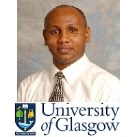Babakalli Alkala | Assistant Head, Department Of Mechanical Engineering | The University of Glasgow » speaking at Rail Live