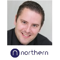 Gareth Williams, Head Of Energy And Environment, Northern Rail Ltd
