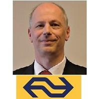 Ralph Luijt, Manager Energy & Environment, NS Reizigers