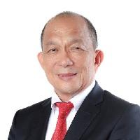 Alfredo Lim at World Gaming Executive Summit 2018