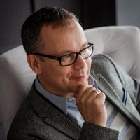 David Burns at Connected Britain 2018